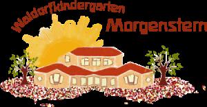 Logo Waldorfkindergarten Morgenstern